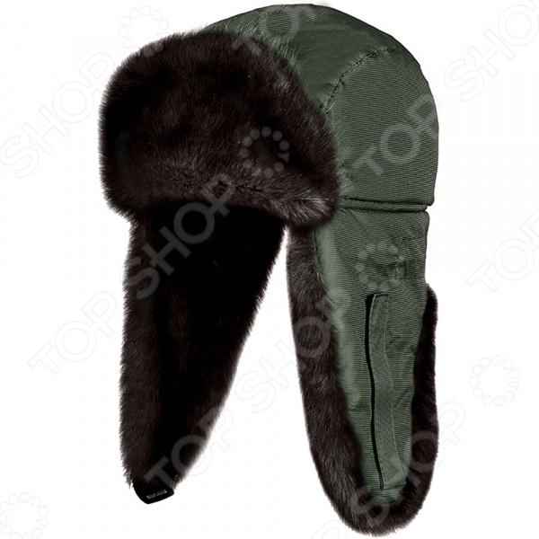 Шапка-ушанка Huntsman Cell «Соболь» шапка ушанка