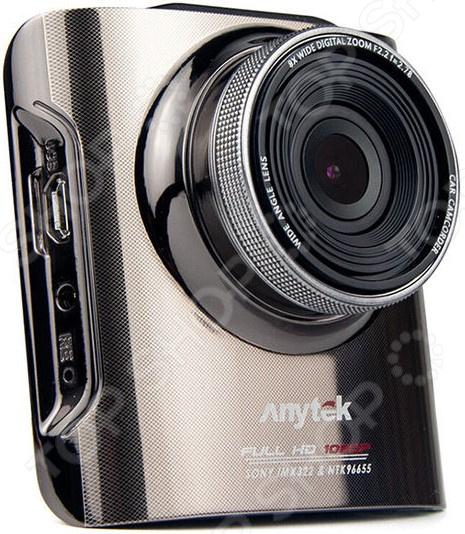 Видеорегистратор Anytek A3. В ассортименте 1