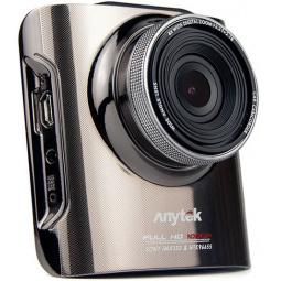 Видеорегистратор Anytek A3. В ассортименте