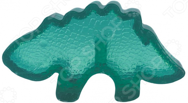 Игрушка для собак Kong Squeezz ZOO «Крокодил» игрушка для собак kong squeezz zoo слон