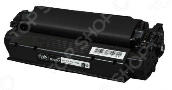 Картридж Sakura Q2624A для HP LaserJet 1150 sakura c7115a q2613a 2624a black тонер картридж для hp laserjet 1000 1200 3300 1300 1150