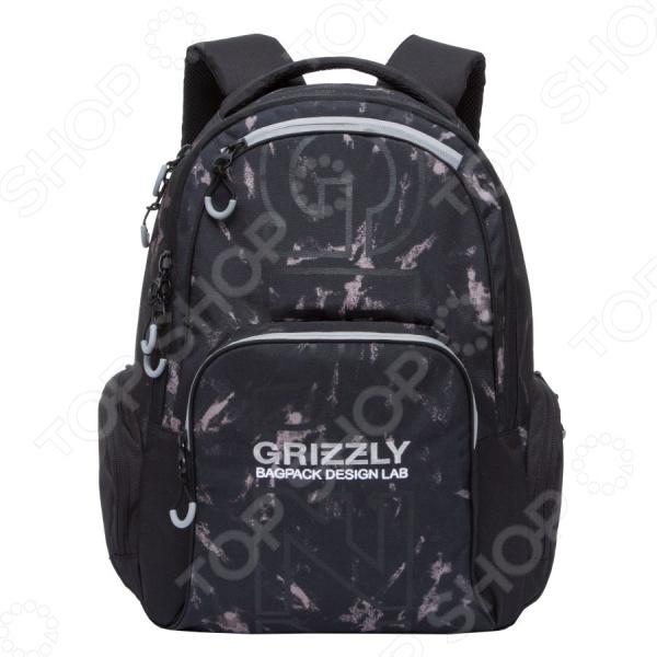 Рюкзак молодежный Grizzly RU-709-2/2