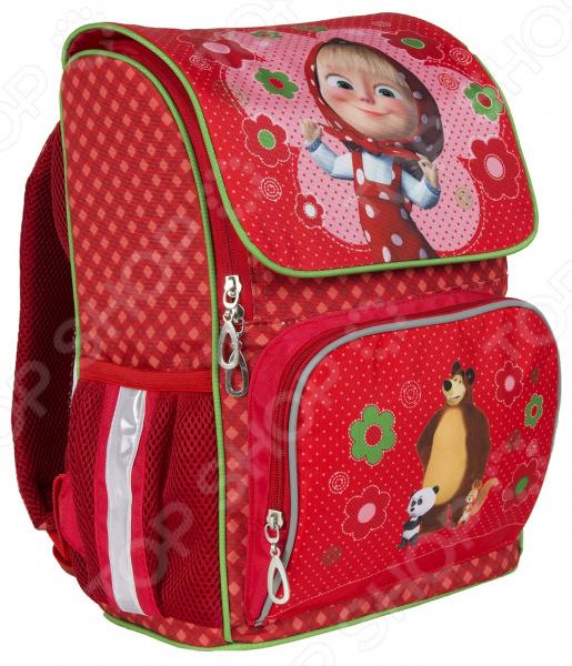 Рюкзак школьный Росмэн 31966
