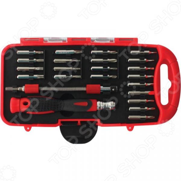 Набор бит Zipower PM 4159 набор бит zipower pm 4155
