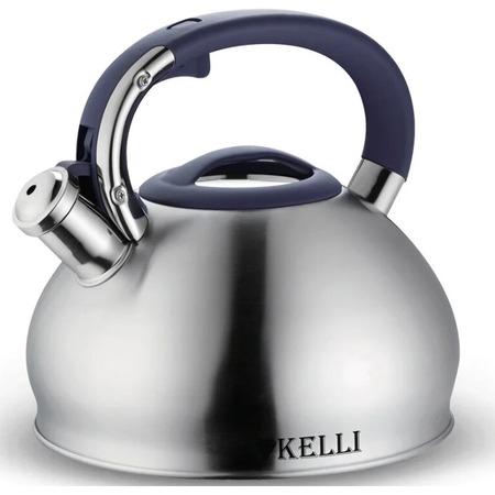 Купить Чайник со свистком Kelli KL-4509