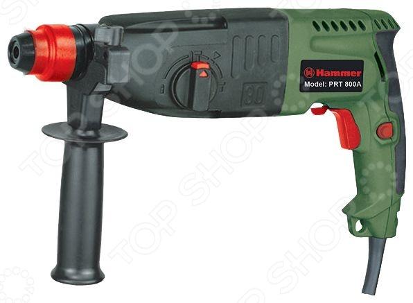 Перфоратор Hammer Flex PRT800A перфоратор sds plus hammer prt800a