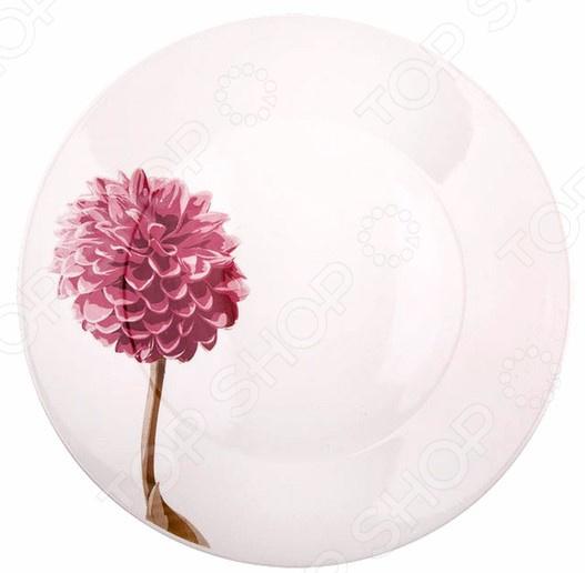 Тарелка десертная Biona «Далия»