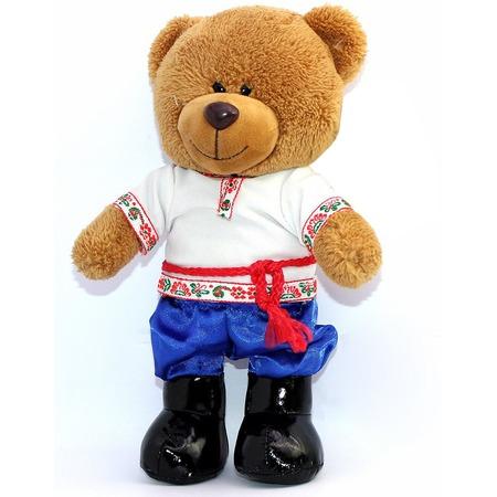 Купить Мягкая игрушка со звуком Bradex «Медведь»