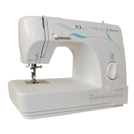 Купить Швейная машина Minerva M-208I