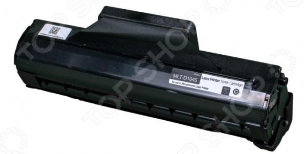 Картридж Sakura MLTD104S для Samsung ML-1660/1665/1667/SCX-3200/3205