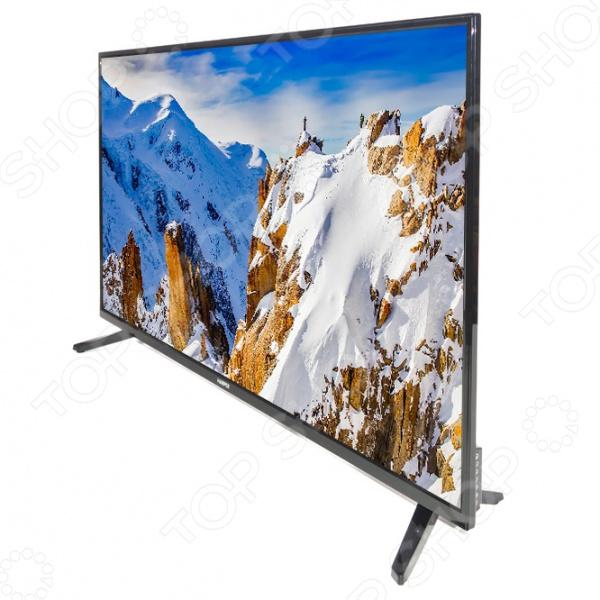 Телевизор Harper 43F660TS 2