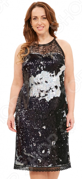 Платье Wisell «Магическая женщина»