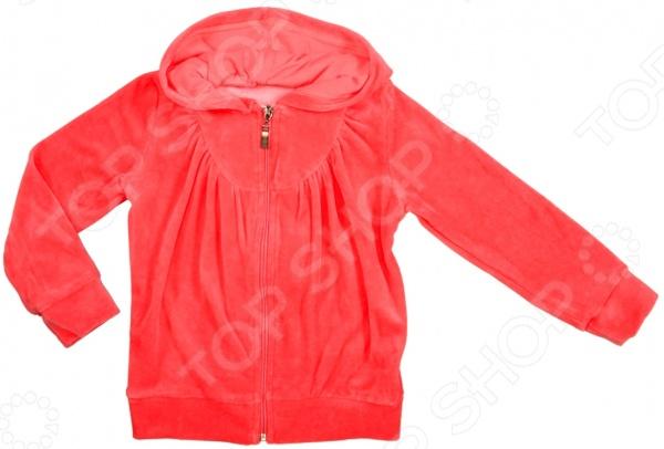 Куртка летняя для девочки RAV RAV03-016  платье для девочки rav rav03 012