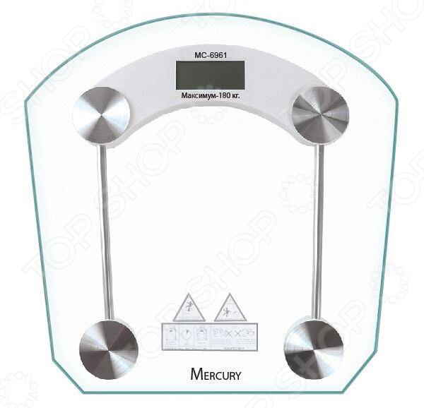 Весы Mercury MC-6961