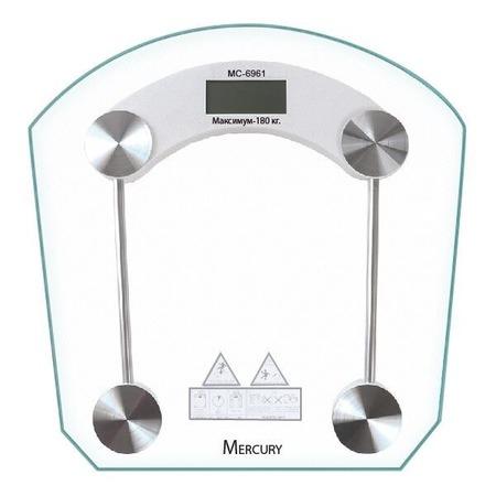 Купить Весы Mercury MC-6961