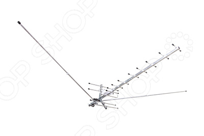 Антенна телевизионная наружная Rexant RX-403 тв антенна delta дмв