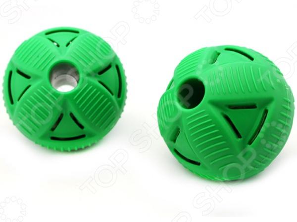 Шары магнитные для чистки унитаза Bradex WC Balls