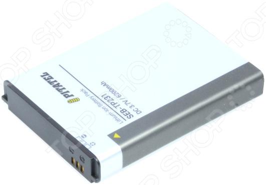 Аккумулятор для телефона Pitatel SEB-TP231 аккумулятор для телефона pitatel seb tp321