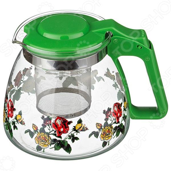 Чайник заварочный Agness 885-008