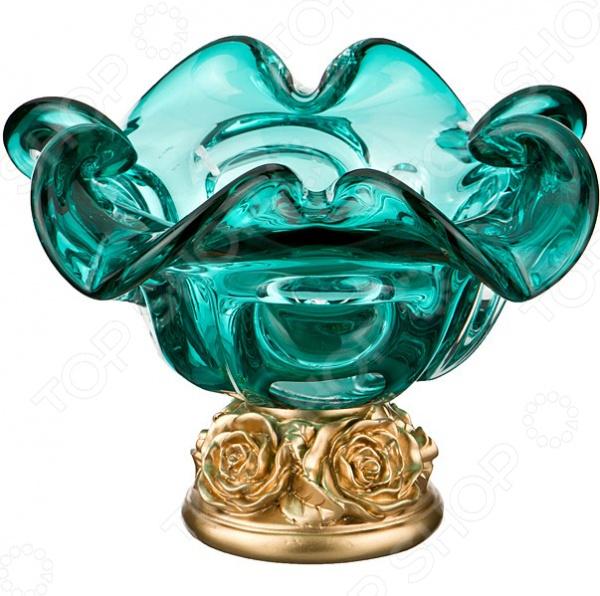 Ваза декоративная Lefard 225-106 купить вазы пластик для искусственных цветов