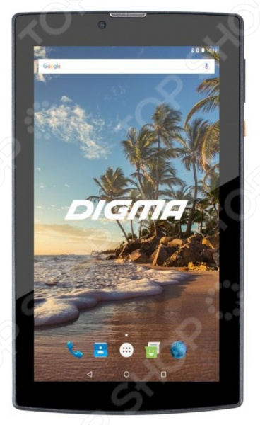 Планшет Digma Plane 7552M 3G планшет digma plane 7552m 3g