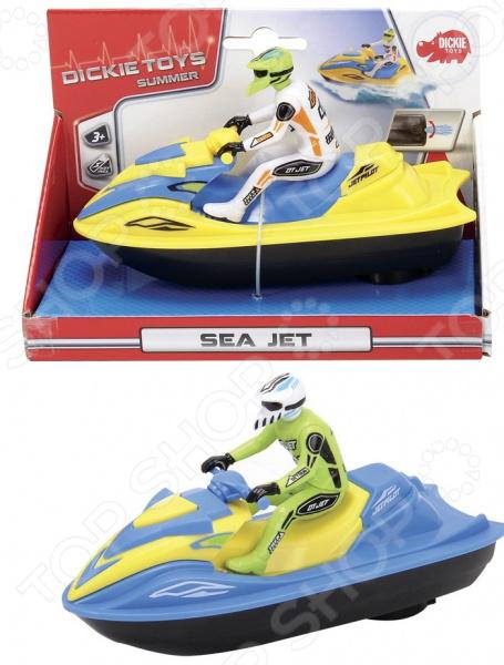 Водный мотоцикл Dickie Sea Jet