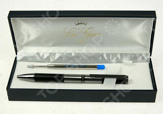 Ручка шариковая La Geer 50523-BP