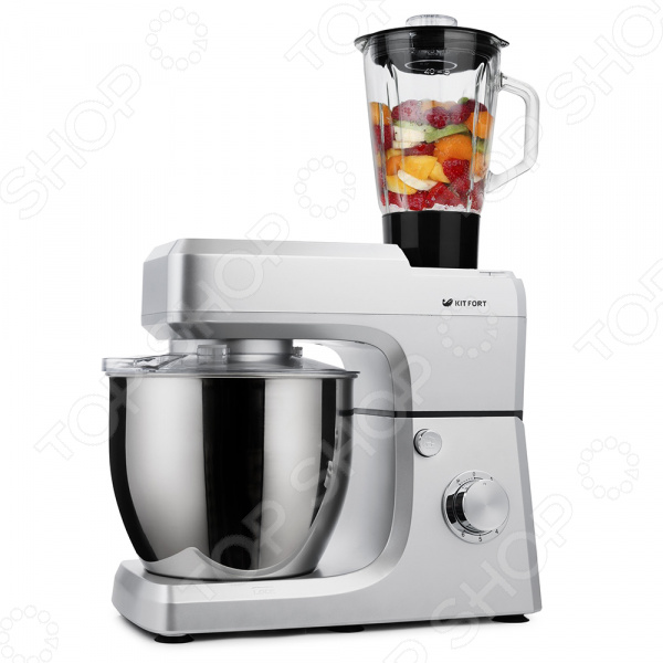 Техника для кухни. Миксеры KITFORT М2