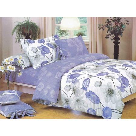 Купить Комплект постельного белья La Noche Del Amor 669. Семейный
