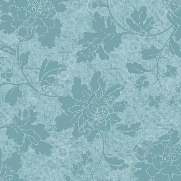 Салфетки бумажные Duni Venezia Pastel Turquoise 167404