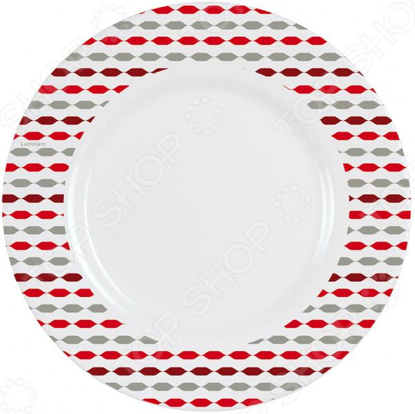 Тарелка десертная Luminarc Sixties