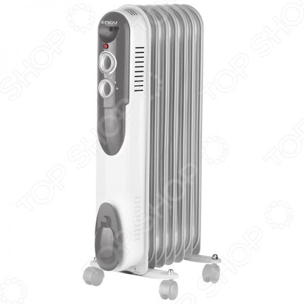 Радиатор масляный Engy EN-2007
