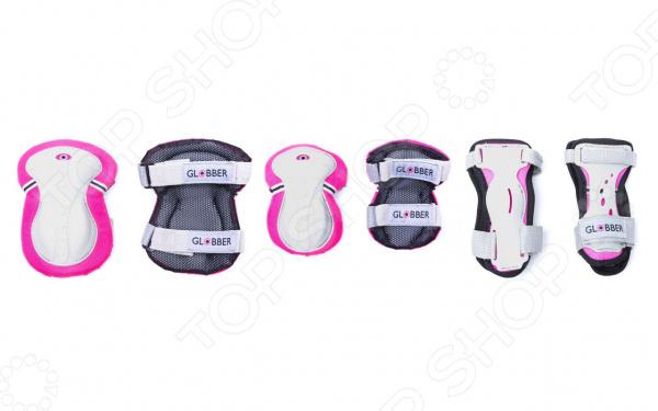 Комплект защиты для ребенка GLOBBER Junior Protective Set