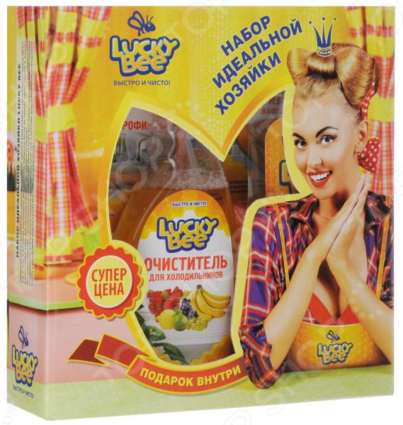 Набор для уборки Lucky Bee для холодильника