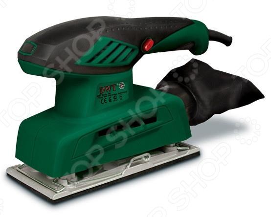 Машина шлифовальная вибрационная DWT ESS02-187 T
