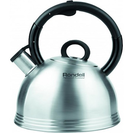Купить Чайник со свистком Rondell Premiere RDS-237