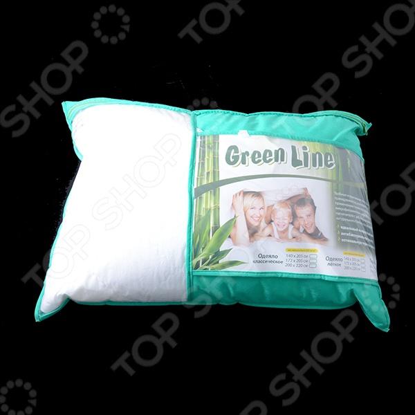Подушка Green Line «Бамбук»
