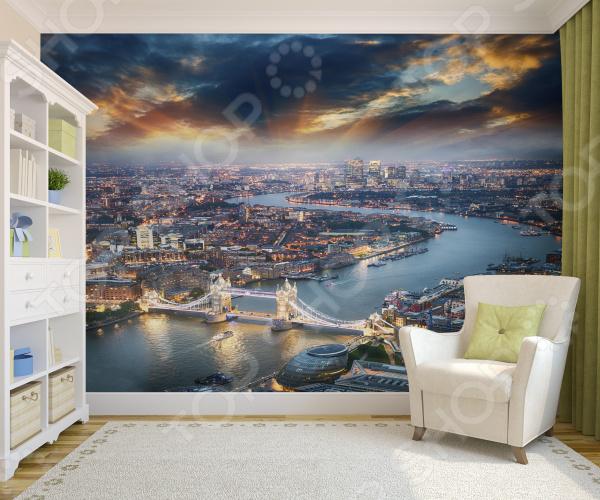 Фотообои ТамиТекс «Темза»