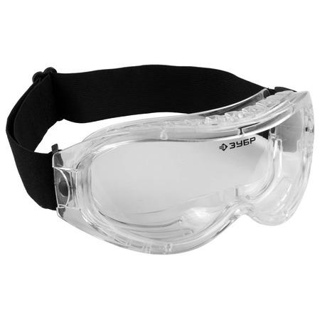 Купить Очки защитные Зубр «Эксперт» 110237