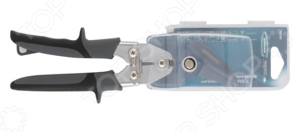 Ножницы по металлу усиленные GROSS Piranha 78349 GROSS - артикул: 862716