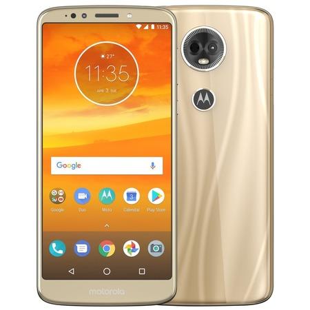 Купить Смартфон Motorola E5+ XT1924-1 32Gb