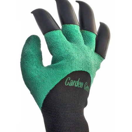 Купить Садовые перчатки Garden genie gloves