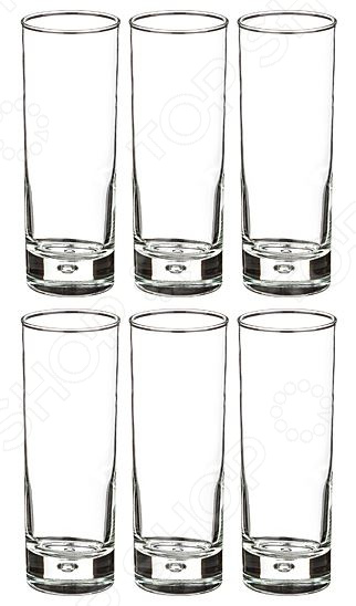 Набор стаканов Durobor Disco