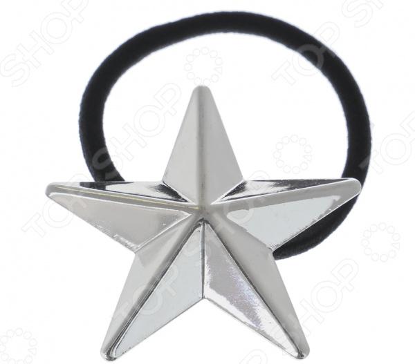 Резинка для волос Bradex «Звезда»