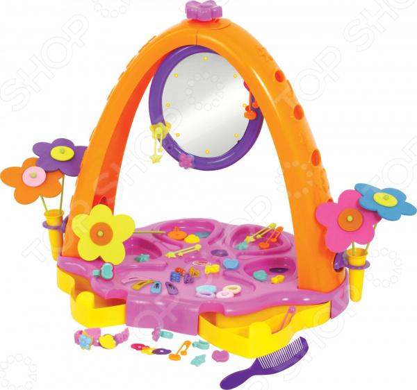 Набор для девочек Полесье «Юная принцесса»