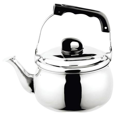 Купить Чайник со свистком Bekker BK-S517