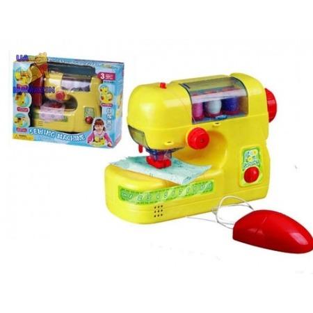 Купить Швейная машина игрушечная Zhorya Х75820