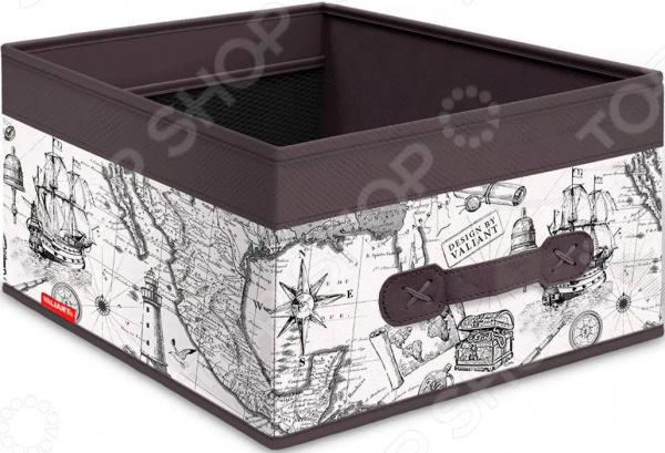 Короб для хранения Valiant Expedition