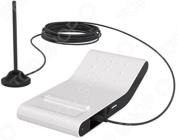 Усилитель сигнала для мобильной связи Rexant RX-900 телефон dect gigaset l410 устройство громкой связи