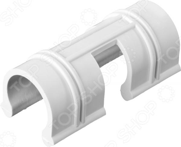 Зажимы для крепления пленки к каркасу парника Grinda 422317-20 зажим для крепления пленки к каркасу парника garden show диаметр 20 мм 10 шт